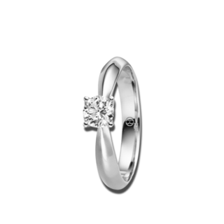 Brogle Selection Solitairering Promise LW10-0923871-PGSI