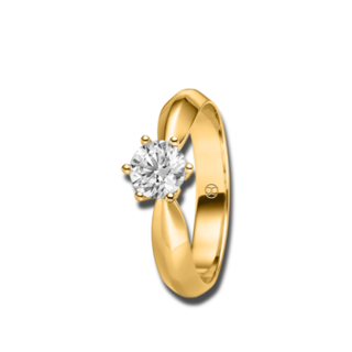 Brogle Selection Solitairering Promise LW10-0926570-BGVS