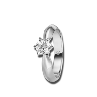 Brogle Selection Solitairering Promise LW10-0926571-KGSI