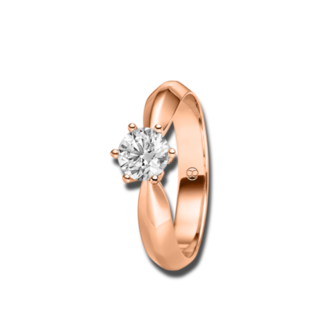 Brogle Selection Solitairering Promise LW10-0926573-BGSI