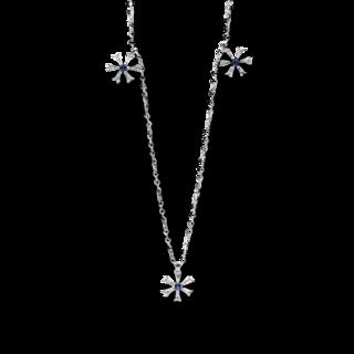 Brogle Selection Halskette mit Anhänger Royal 4B765W8-1