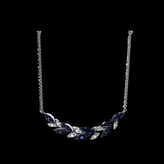 Brogle Selection Halskette mit Anhänger Royal 4D594W8-1