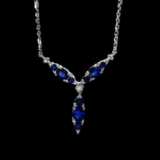 Brogle Selection Halskette mit Anhänger Royal 4E171W8-1