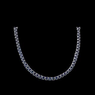 Brogle Selection Halskette Royal 4E272W8-1