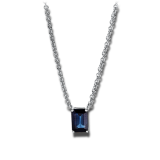 Brogle Selection Halskette mit Anhänger Royal 4F603W8-1