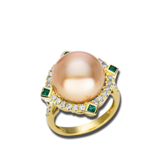 Brogle Selection Ring Royal Perle 1U321G8