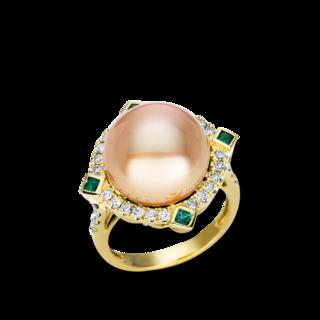 Brogle Selection Ring Royal Perle 1U321G8