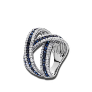 Brogle Selection Ring Royal 1B376W8