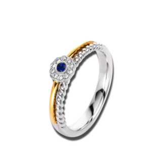 Brogle Selection Ring Royal 1B767GW