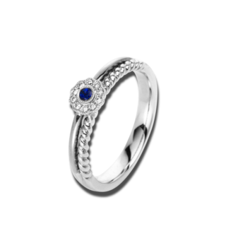 Brogle Selection Ring Royal 1B767W8