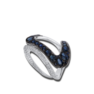 Brogle Selection Ring Royal 1C906W8