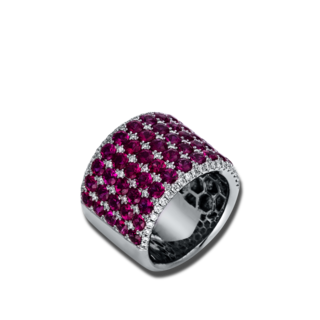 Brogle Selection Ring Royal 1D067W8
