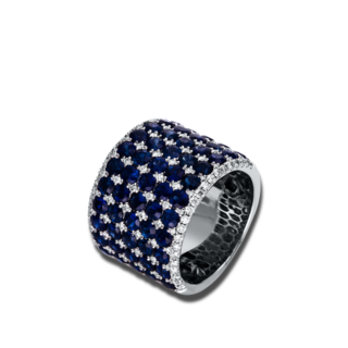 Brogle Selection Ring Royal 1D068W8