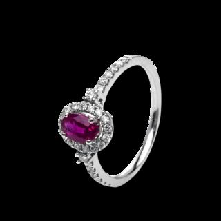 Brogle Selection Ring Royal 1H104W8