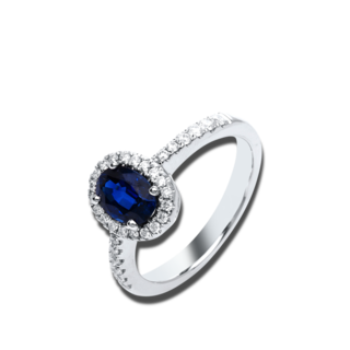 Brogle Selection Ring Royal 1H648W8