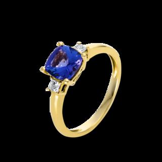 Brogle Selection Ring Royal 1H736G4