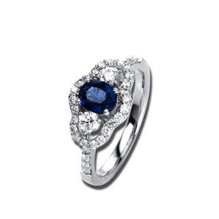Brogle Selection Ring Royal 1I537W8
