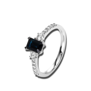 Brogle Selection Ring Royal 1I733W8
