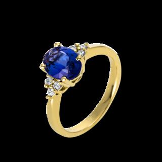 Brogle Selection Ring Royal 1J789G4