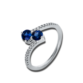 Brogle Selection Ring Royal 1J987W8