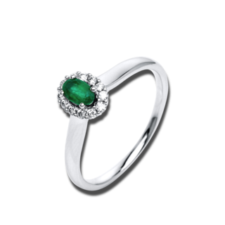 Brogle Selection Ring Royal 1K429W8