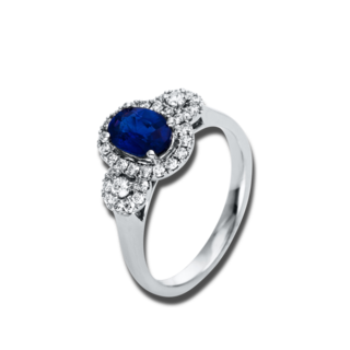 Brogle Selection Ring Royal 1K807W8