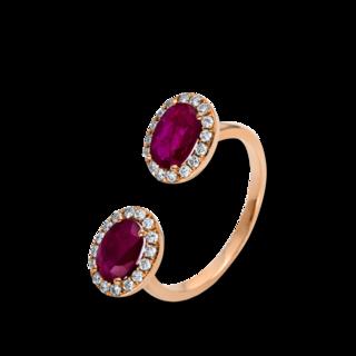 Brogle Selection Ring Royal 1M551R8