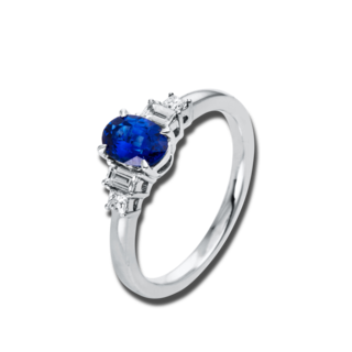 Brogle Selection Ring Royal 1N162W8