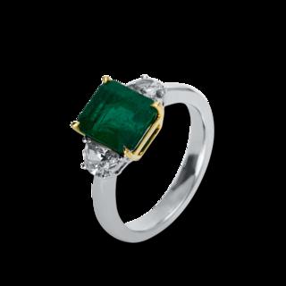 Brogle Selection Ring Royal 1O122WG