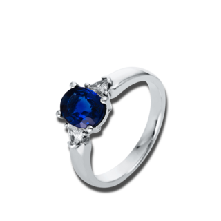 Brogle Selection Ring Royal 1P763W8
