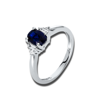 Brogle Selection Ring Royal 1P767W8