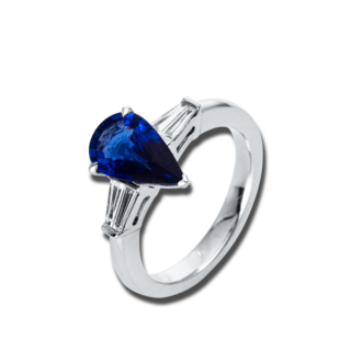 Brogle Selection Ring Royal 1P889W8