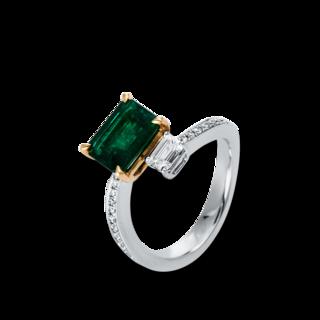 Brogle Selection Ring Royal 1P911WG