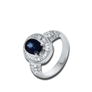 Brogle Selection Ring Royal 1P922W8