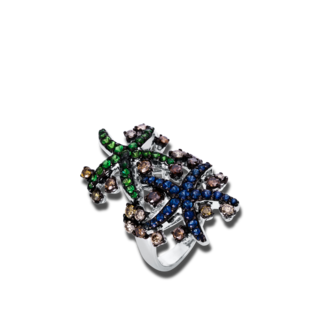 Brogle Selection Ring Royal 1P982W8