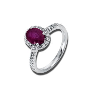 Brogle Selection Ring Royal 1P998W8