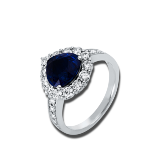 Brogle Selection Ring Royal 1Q001W8