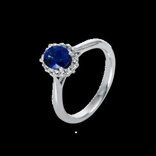 Brogle Selection Ring Royal 1Q031W8