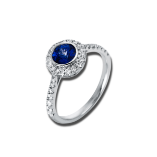 Brogle Selection Ring Royal 1Q032W8