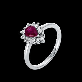 Brogle Selection Ring Royal 1Q038W8