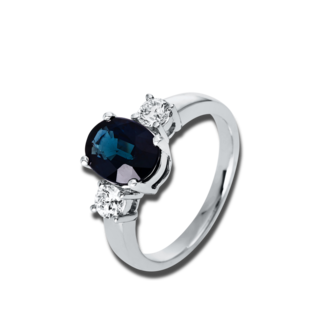 Brogle Selection Ring Royal 1Q080W8