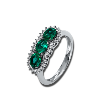 Brogle Selection Ring Royal 1R071W4