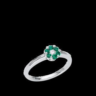 Brogle Selection Ring Royal 1S026W8
