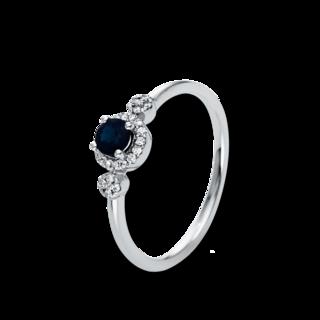 Brogle Selection Ring Royal 1S071W8