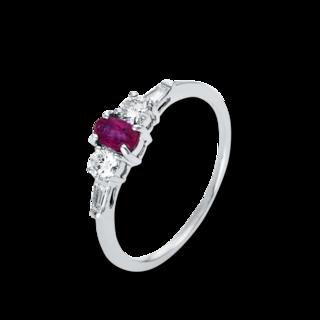 Brogle Selection Ring Royal 1S200W8