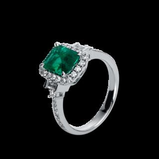Brogle Selection Ring Royal 1S350W8