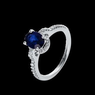 Brogle Selection Ring Royal 1S378W8