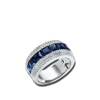 Brogle Selection Ring Royal 1S640W853-1