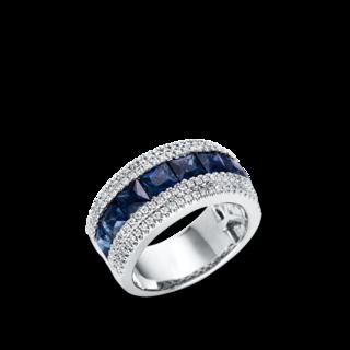 Brogle Selection Ring Royal 1S640W8