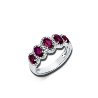 Brogle Selection Ring Royal 1T237W8